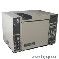 GC9890A (Basic Type Gas Chromatograph)