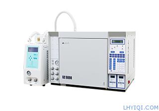 GC9890A型室内(空气)环境检测专用色谱仪