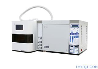 气相色谱仪检测血液中酒精含量