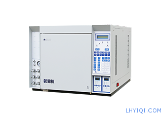 液化石油气中含氧化合物的色谱分析仪
