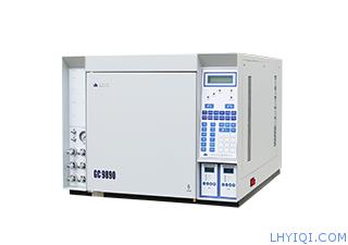 测定非甲烷总烃的气相色谱仪配置
