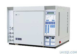 GC9890B型气相色谱仪