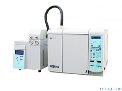 顶空气相色谱法对二恶烷的检测