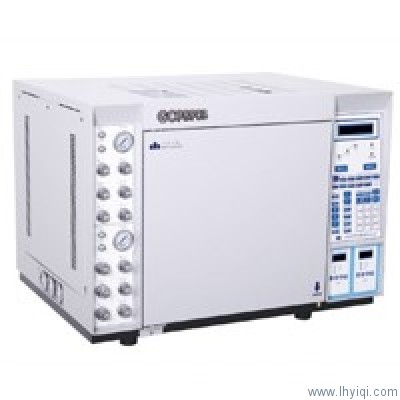 GC9890B (Enhanced Type Gas Chromatograph)