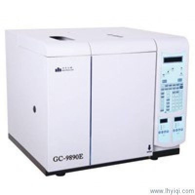GC9890E (Upgrad Type Gas Chromatograph)